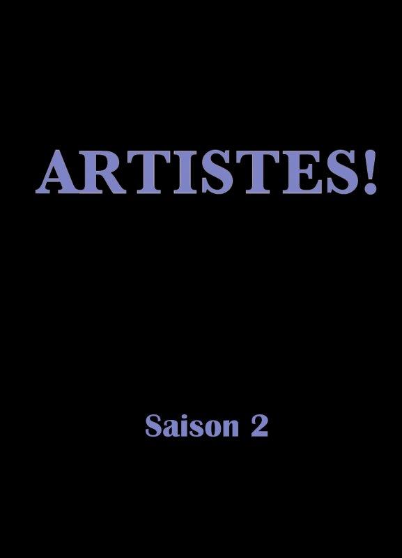 Artistes Saison 2