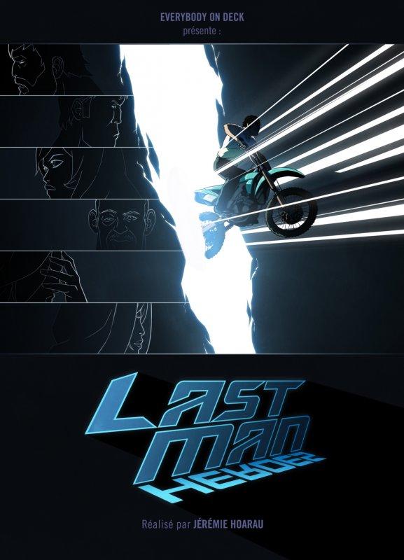 Lastman Heroes